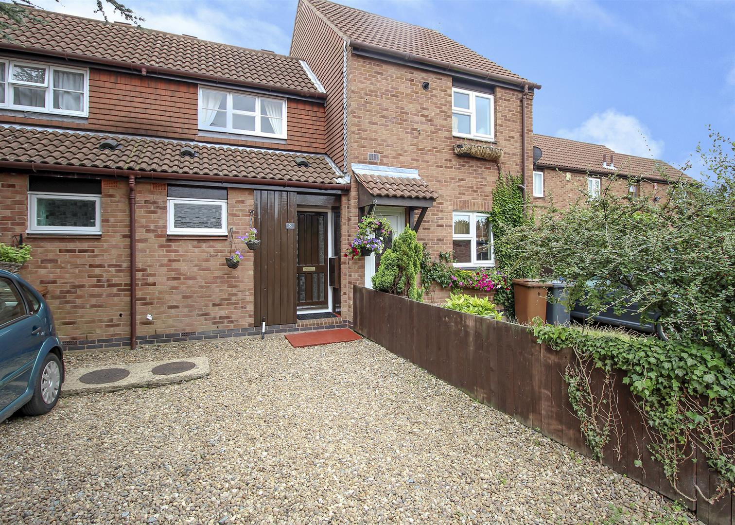 1 Bedroom Town House for sale in Taft Avenue, Sandiacre